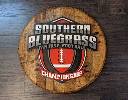 southern-bluegrass-fantasy-football-championship-logo-bourbon-barrel-head
